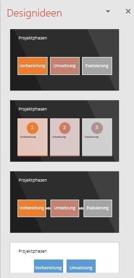 Powerpoint Formatierungstipps Powerpoint Designer